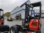 2016 Palfinger GT55E - Forklift