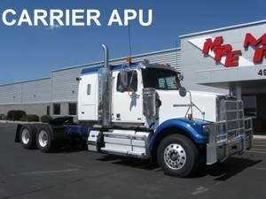 2013 Western Star 4900 - Sleeper Truck