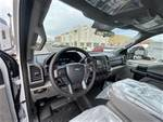 2019 Ford F550 Regular Cab 4x2 - Cab & Chassis