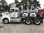 2012 Kenworth T660 - Semi Truck