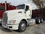 2012 Kenworth T660 - Semi Truck