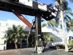 2010 International 4300 W/31' CLEA - MDO ROOFING CONVEYOR TRUCK