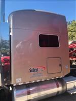 2012 Peterbilt 389 - Sleeper Truck