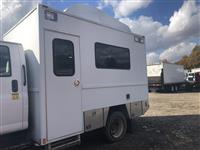 2007 Sabre 12' Office Body