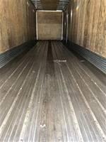 2017 Hyundai VAN - Dry Van