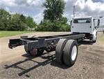 2014 Freightliner M2 - Box Truck