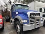 2021 Mack GR64F - Roll-Off
