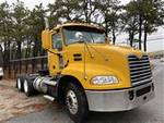 2012 Mack CXN613 - Semi Truck