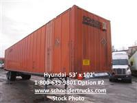 2006 Hyundai Container