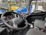 2014 Hino 268A - Box Truck