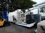 2006 Vac-Con Combo Unit - Vacuum Truck