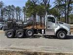 2021 Kenworth T880 - Dump Truck