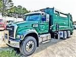 2021 Mack GR64F9 - Dump Truck