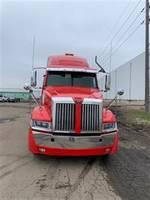 2016 WESTERN STAR/AU 5700XE - Sleeper Truck