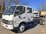 2020 Hino 195-DC - Cab & Chassis