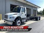 2013 Freightliner M2 - Cab & Chassis