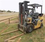 2013 Caterpiller 2P5000 - Forklift