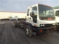 2005 GMC T7500