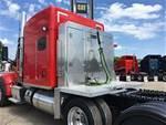 2020 Peterbilt 567 - Sleeper Truck
