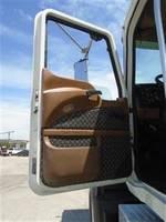 2008 Mack GU713 - Cab & Chassis