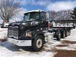 2014 Western Star CONVENTIONAL - Cab & Chassis
