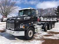 2014 Western Star CONVENTIONAL