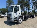 2017 Kenworth K370 - Box Truck