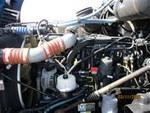 2014 Peterbilt 579 - Sleeper Truck