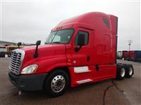 2016 Freightliner Cascadia 125