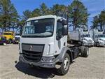 2021 Kenworth K270 - Cab & Chassis