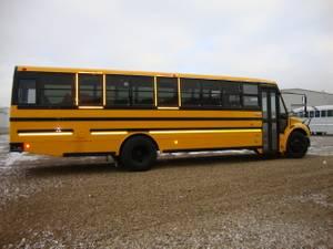 2021 Thomas B2 106 CH - Bus