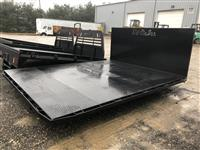 2020 Wil-Ro 10' Flatbed