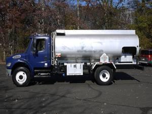2005 Freightliner M2-106== - Vocational
