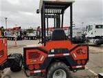 2016 Palfinger GT55 - Forklift