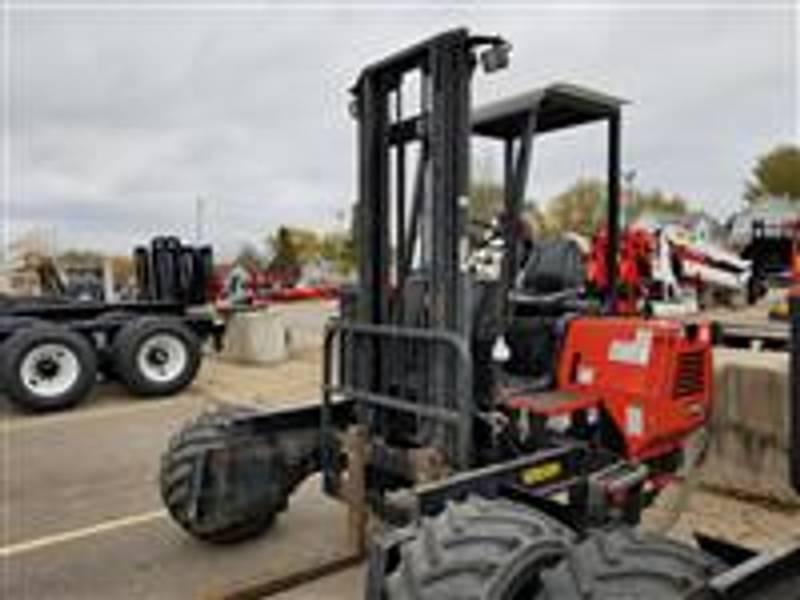 2016 Palfinger GT55 Forklift