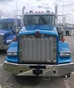 2020 Kenworth T800 - Semi Truck