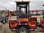 2017 Palfinger GT55E - Forklift