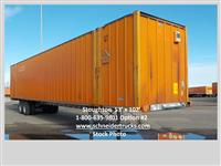 2007 Stoughton CONTAINER