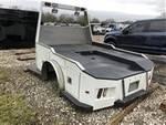 2008 Robertson Truck Sales 9'4'' Hauler Body - Flatbed