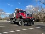 2020 Mack Granite GR64F - Dump Truck