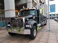 2020 Mack Granite GR64F
