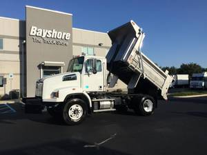 2020 Western Star 4700SB - Dump Truck
