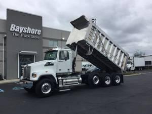 2020 Western Star 4700SF - Dump Truck
