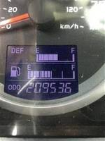 2013 Hino 338 - Refrigerated Van