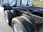 2017 Kenworth T660 - Sleeper Truck
