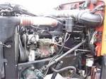 2000 Peterbilt 379 - Flatbed