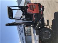 2017 Palfinger GT55E