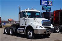 2007 Freightliner Columbia