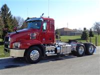 2021 Mack Anthem Day Cab