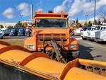 1997 International 4900 - Plow Truck